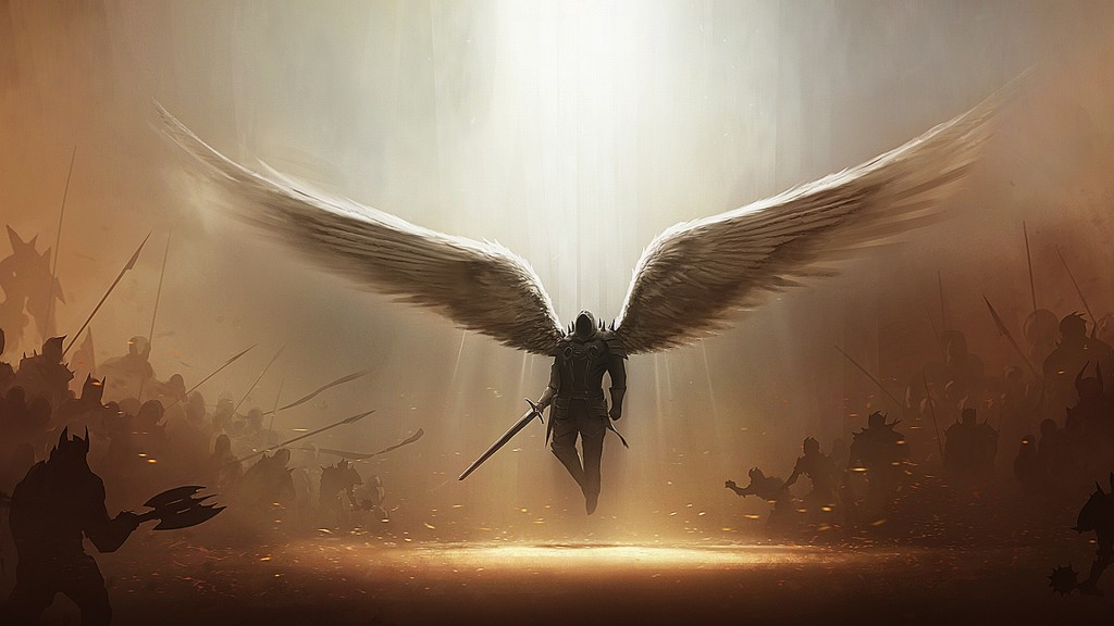 warrior-angel-527