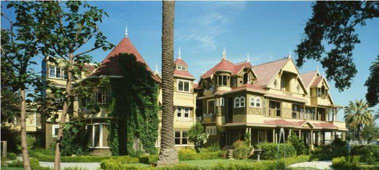 Mansion Winchester